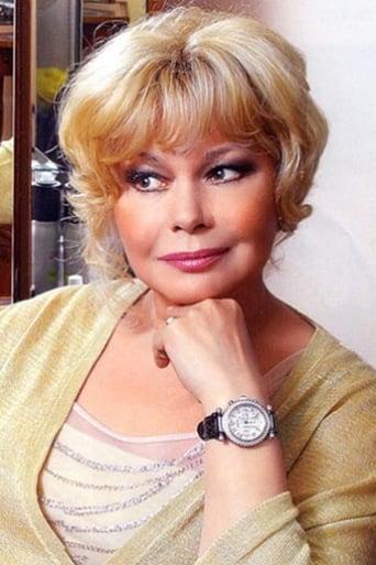 Image of Olga Bogdanova