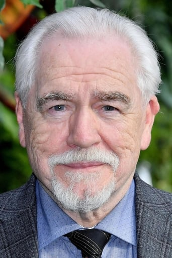 Image of Brian Cox