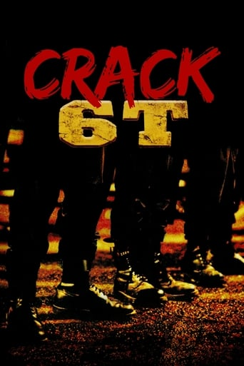 Poster of Crack 6T