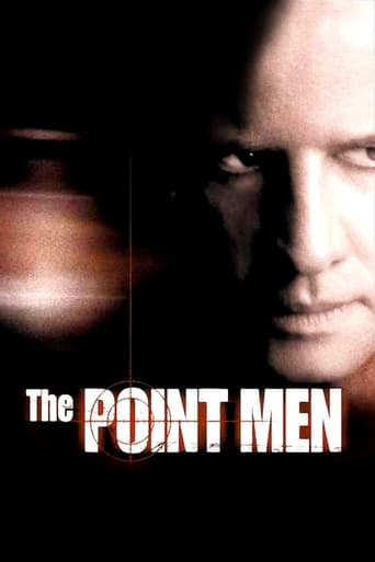 Poster of The Point Men