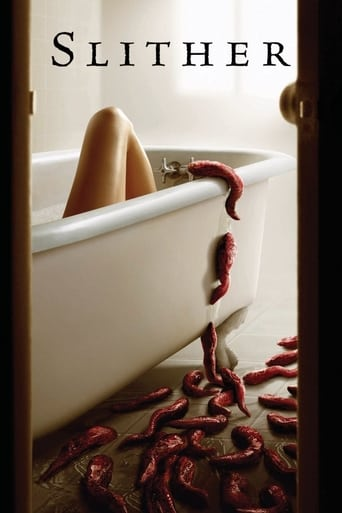 Poster of Slither