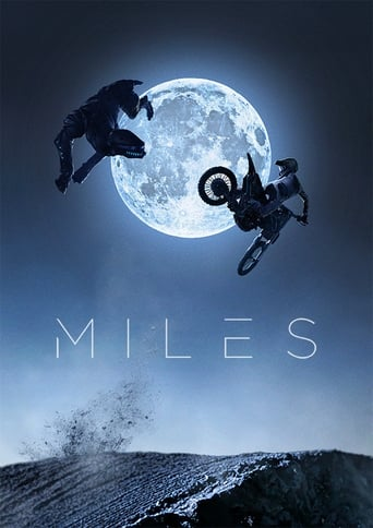 Poster of Miles