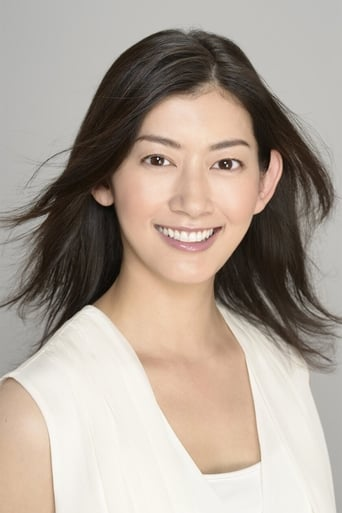 Image of Aiko Sato