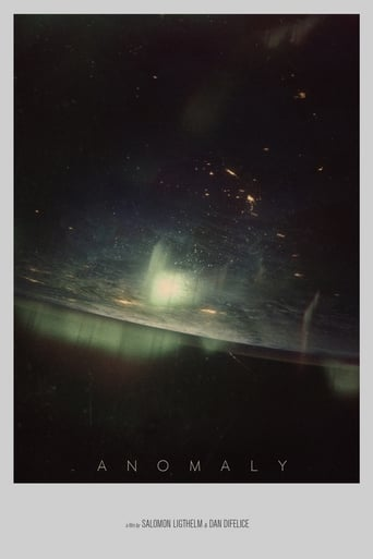 Poster of Anomaly
