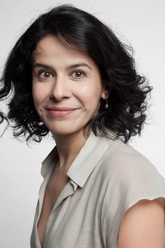 Image of Arcelia Ramírez