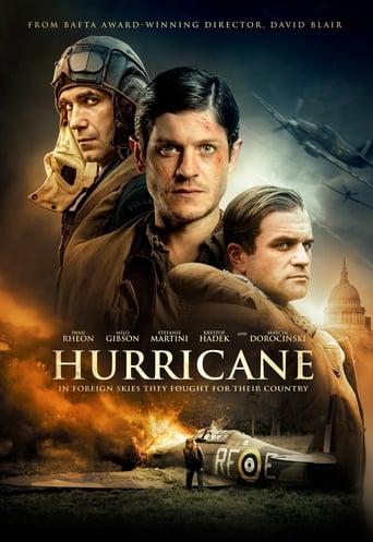 Hurricane - Bataille d'Angleterre