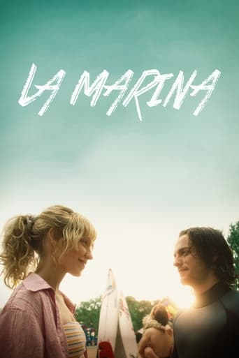 Poster of The Marina