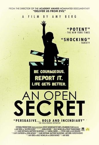 Poster of An Open Secret