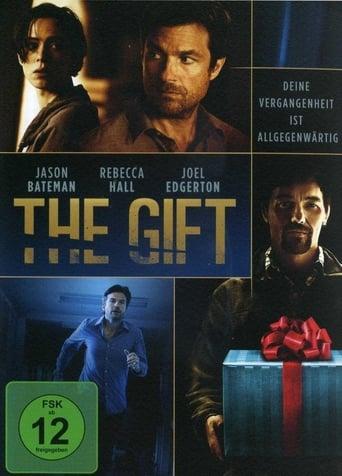 Filmposter von The Gift