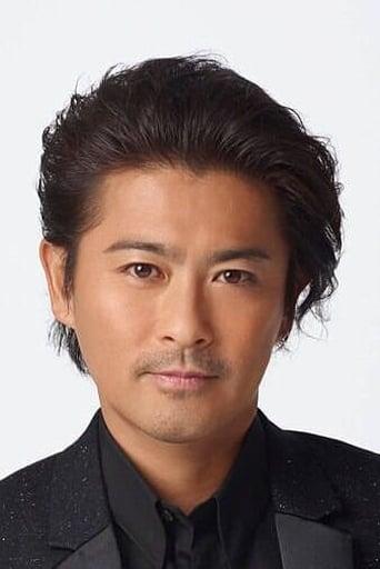 Image of Tatsuya Yamaguchi