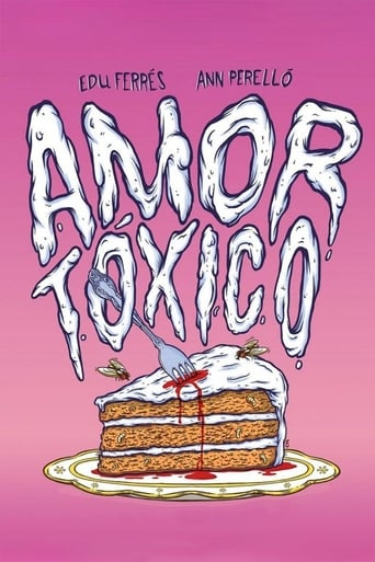 Poster of Amor tóxico