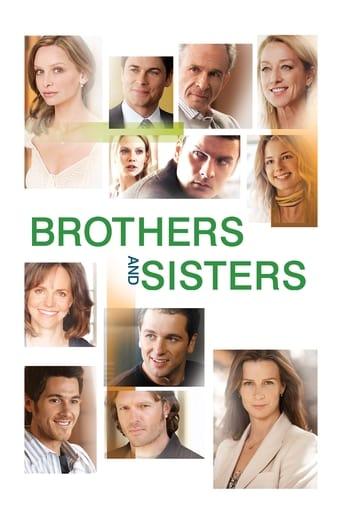 Poster of Bratři a sestry