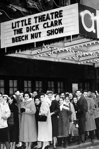 Poster of The Dick Clark Show