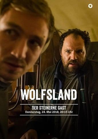 Poster of Wolfsland: Der steinerne Gast