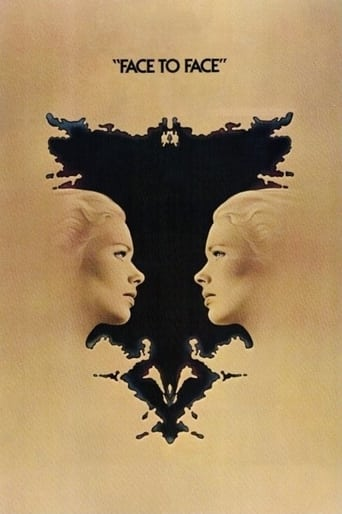 Poster of Face to Face