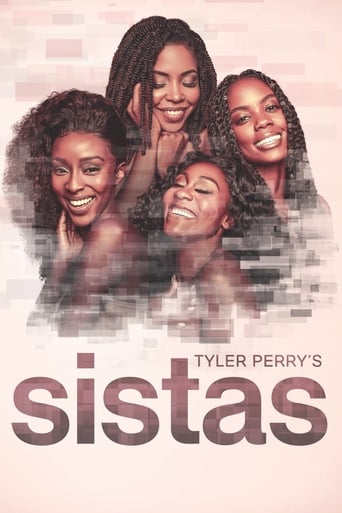 Poster of Tyler Perry's Sistas