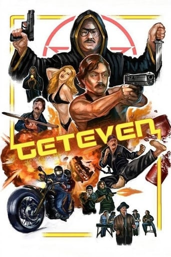 Poster of Road to Revenge