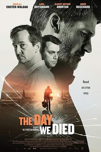 Poster of The Day We Died