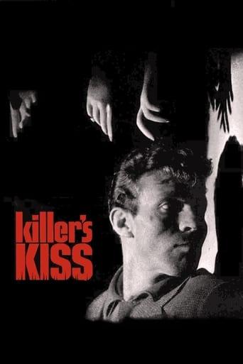 Poster of Killer's Kiss