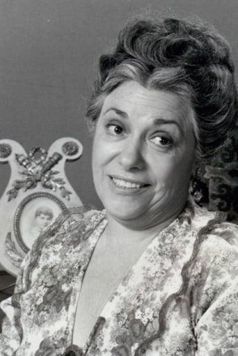 Image of Naomi Stevens