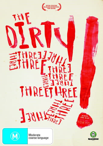 Poster of The Dirty Three