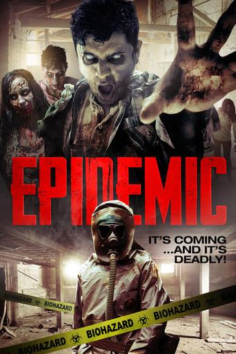 Poster of Epidemic