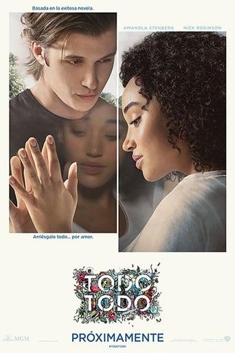 Poster of El amor lo es todo, todo