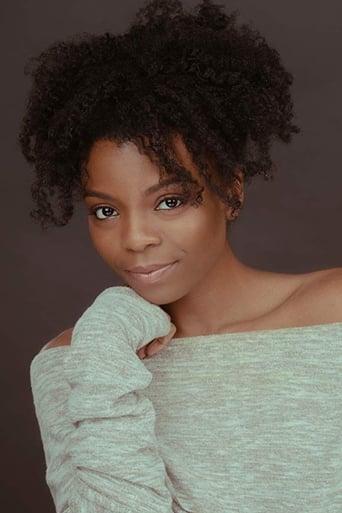 Image of Keila J. Brown