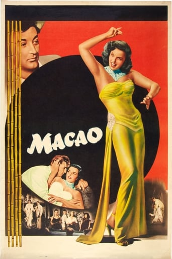 Poster of Macao