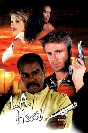 Poster of L.A. Heat