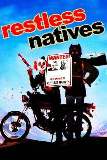 Poster of Restless Natives