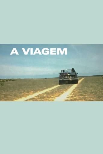 Poster of A Viagem