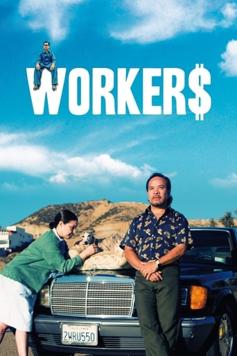 Poster of Workers