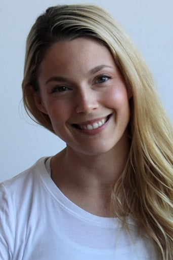 Image of Aniela Kurylo