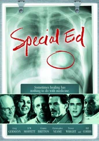 Poster of Special Ed