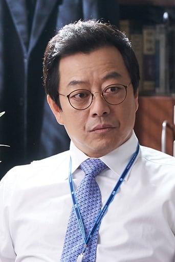 Image of Lee Ki-young