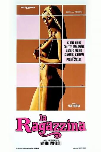 Poster of La Ragazzina