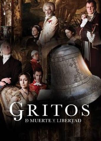 Poster of Gritos de Muerte y Libertad