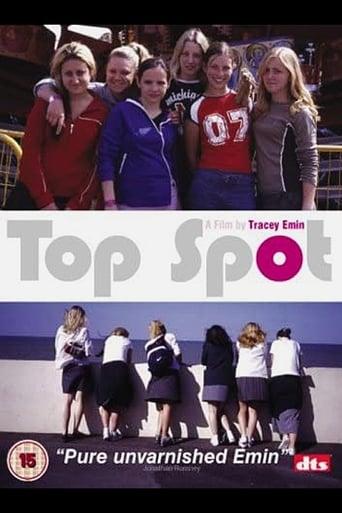 Poster of Top Spot