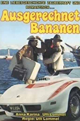 Poster of Ausgerechnet Bananen
