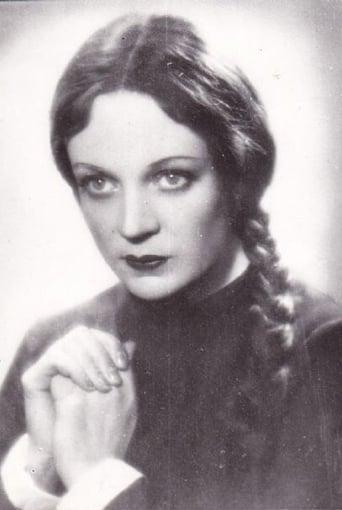 Image of Lilita Bērziņa