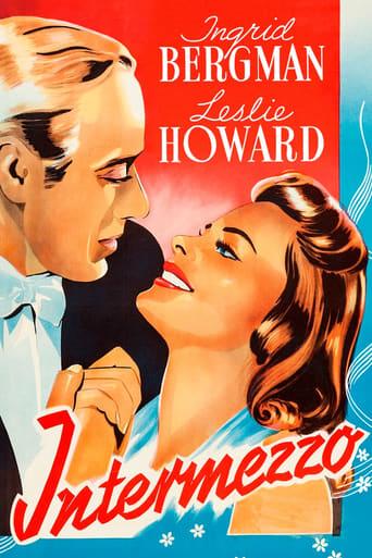 Poster of Intermezzo: A Love Story