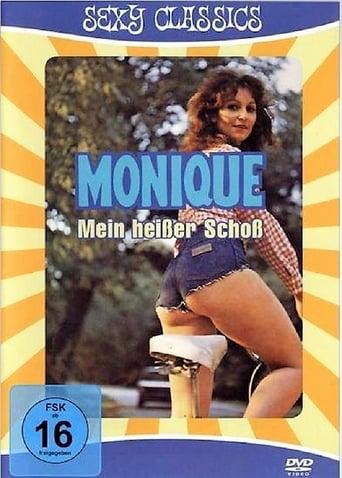 Poster of Monique, mein heißer Schoß