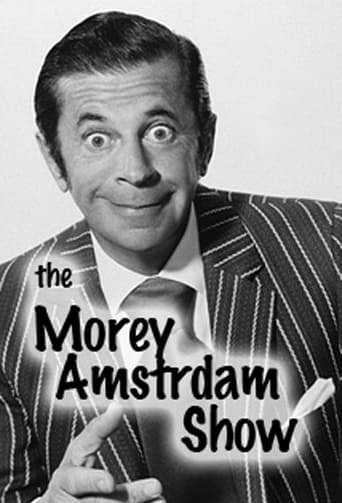 Poster of The Morey Amsterdam Show