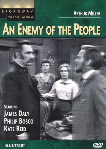 Poster of An Enemy of the People