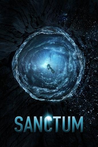 Poster of Sanctum