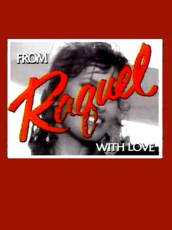 Poster of From Raquel with Love