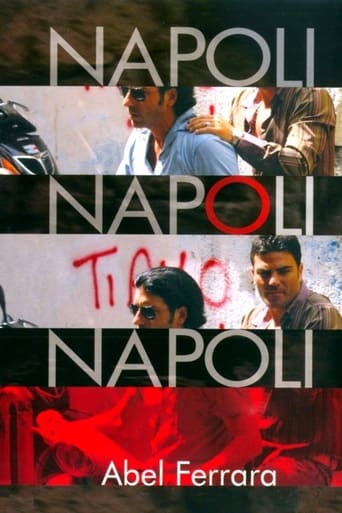 Poster of Napoli, Napoli, Napoli