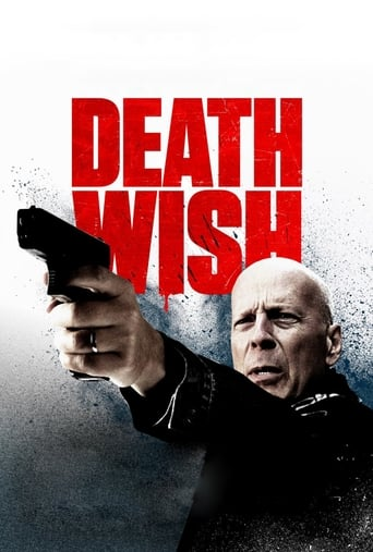 Death Wish: A Vingança