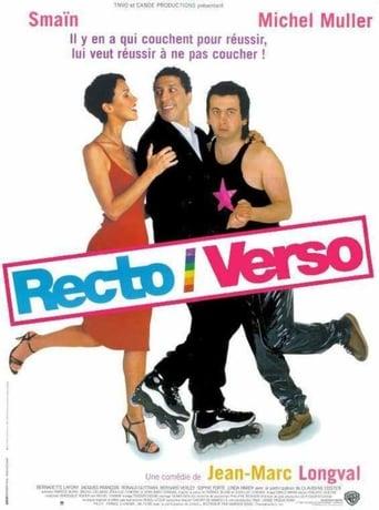 Poster of Recto/Verso